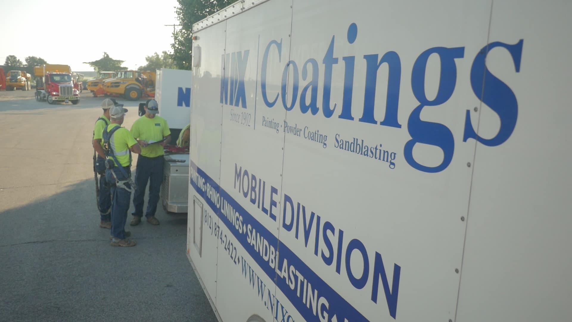 field coatings