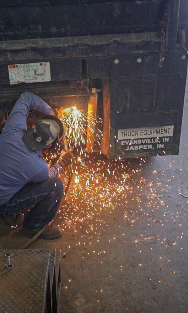 repairs - nix - companies